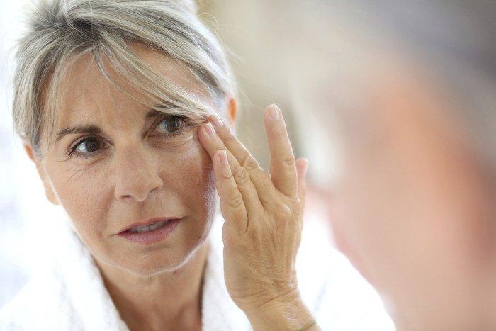 Olio essenziale di menta per la cosmesi
