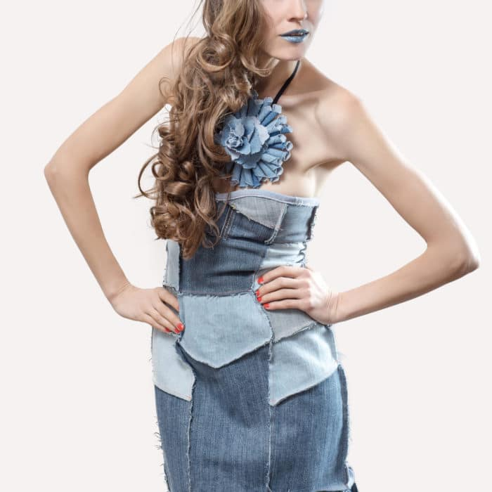 upcycling e moda