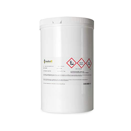 Make it Lab - Zinco Ossido - 1 kg